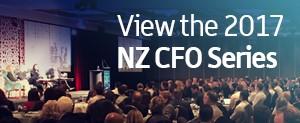 The NZ CFO Series